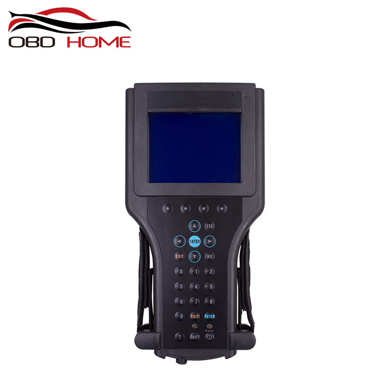 2018 Best Price For Gm TECH Tech2 Diagnostic Scanner For GM for SAAB for OPEL add