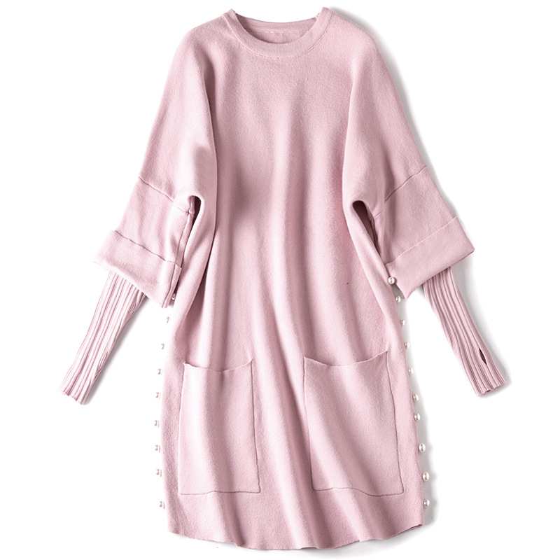 Ukraine Robe Real Bohemian Full Solid Above Knee, Mini A-line Dress Hamid New Europe Temperament Knitted False Two Thin Size saber gholizadeh navid dinparast djadid and hamid reza basseri malaria transmission blocking vaccine candidate in iran