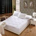 Silk Filled Mattress Topper 100% Mulberry Silk Deep 8 cm  2KG silk filling Free shipping