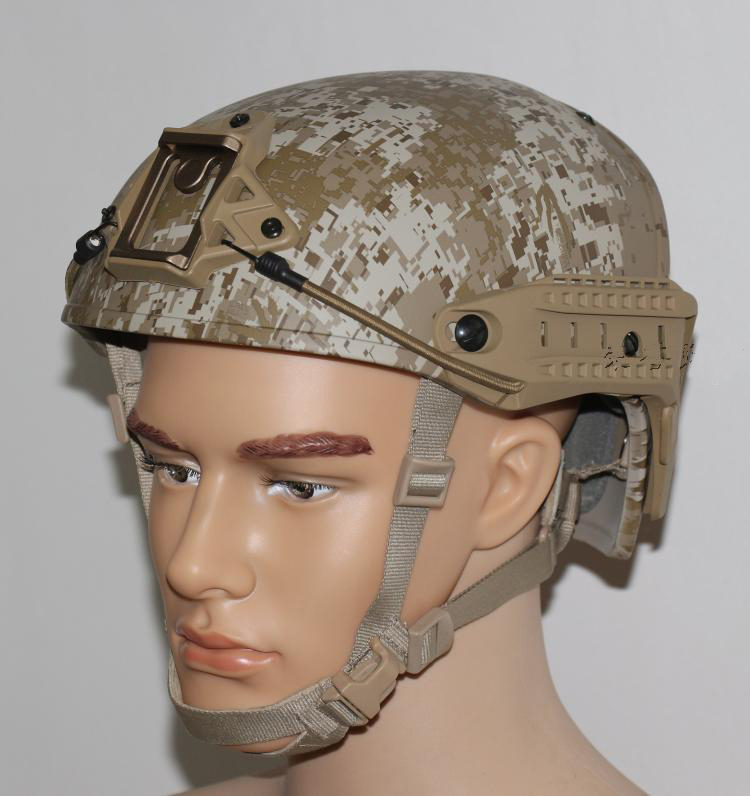 ФОТО Tactical Outdoor Helmet Airsoft Paintball Combat Air Frame / AF Hunting Base Jump Helmet