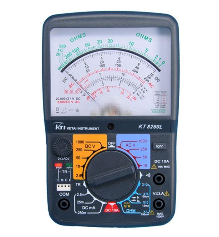 KT-8260L