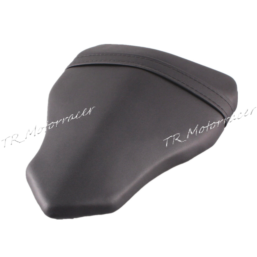 Rear Passenger Seat Pillion Cushion For Ducati 848 1098 1198 2006-2009 2007 2008 Motorcycle Accessories New Black