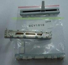 Freies Verschiffen 10 teile/los DJM600 Putter B10K 10KBX2 60MM Rutsche Potentiometer Volumen Fader
