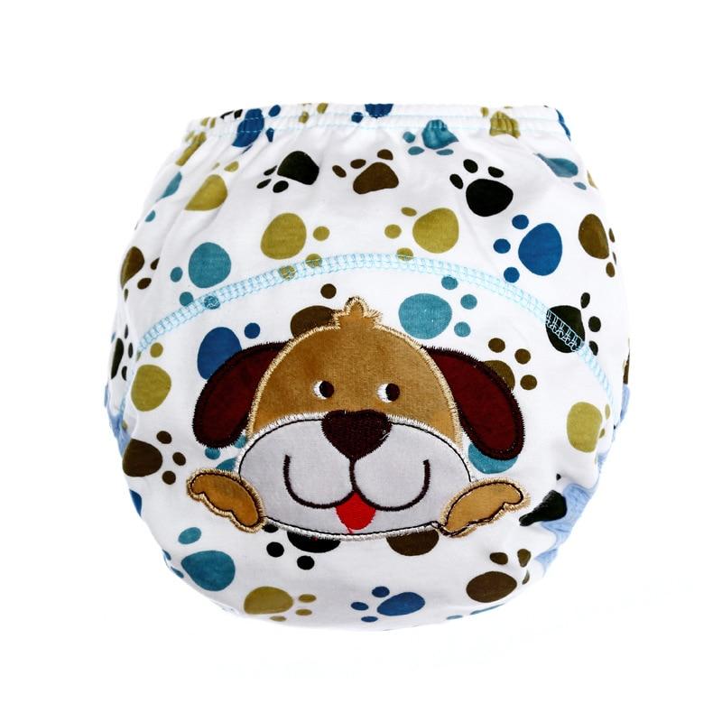 Joyo roy pañales de tela bebé pantalones de entrenamiento niños - Pañales y entrenamiento para ir al baño - foto 6