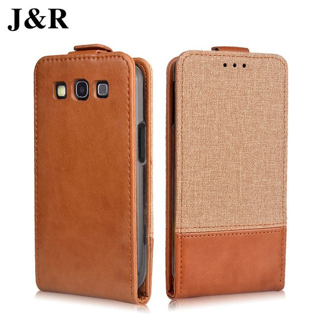 Case For Samsung Galaxy S3 i9300 GT-i9300 Flip Leather Back Cover For Samsung Galaxy S III SIII Neo I9300I Phone Cases