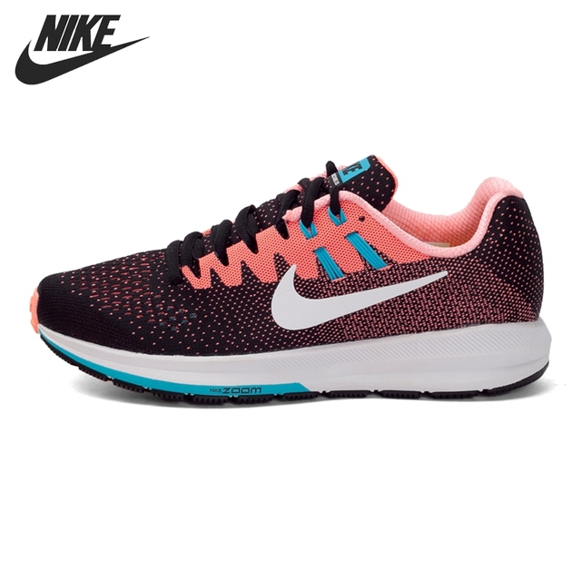aceaea32721d1 Original New Arrival NIKE AIR ZOOM STRUCTURE 20 Women s Running Shoes  Sneakers