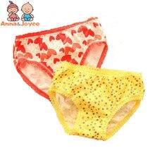 Нижнее белье для девочек 3 ./underwear
