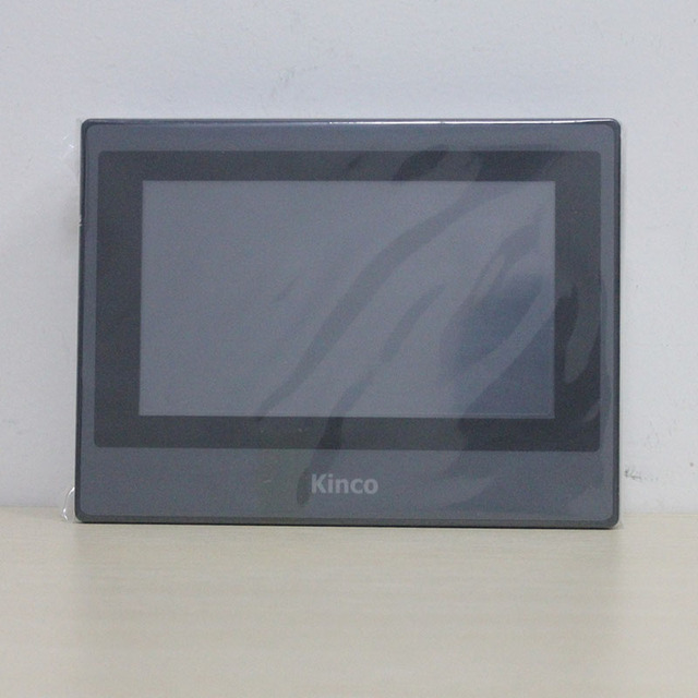 New Original MT4434TE 7 inch HMI Display Touch Panel  with cable and software 800*480,2 COM Ports three months warranty