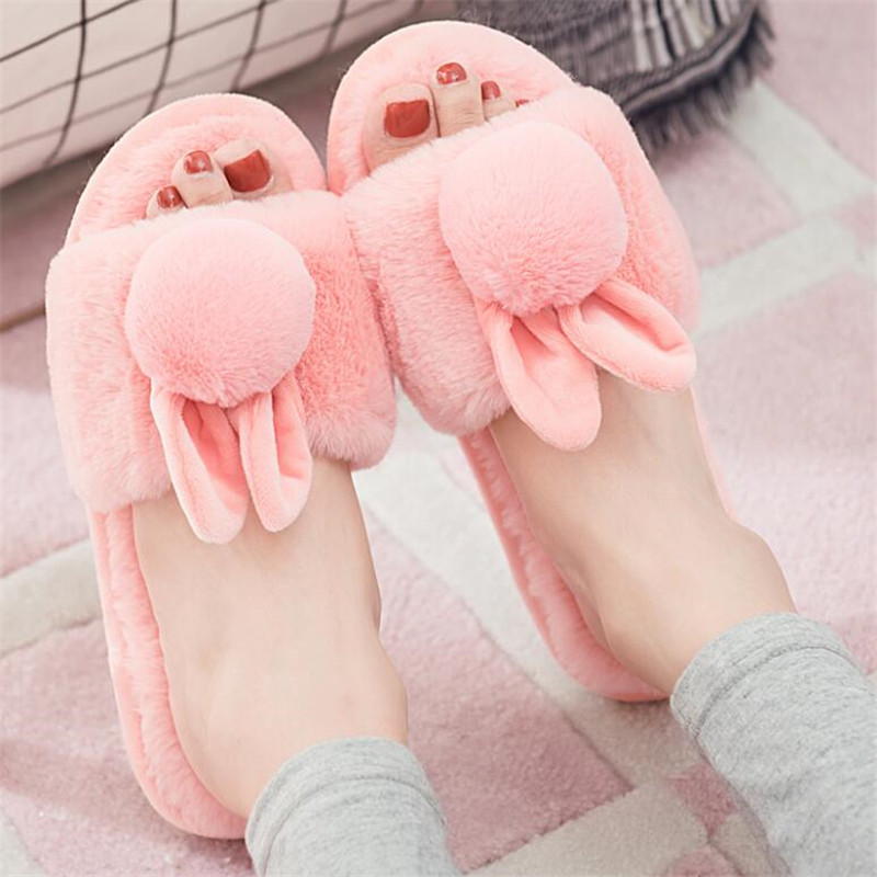 De gray Rosa Aoxunlong Calientes Mujer Gris Zapatillas Tamaño Primavera Wine Zapatos 35 pink red 40 Nueva Casa Confort Black Peludas red wIrqa8xI