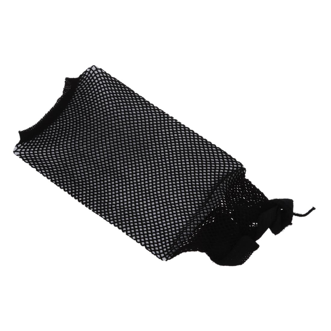 Best Продажа 5 шт. высокие эластичные спандекс парики парик Кепки унисекс-черный
