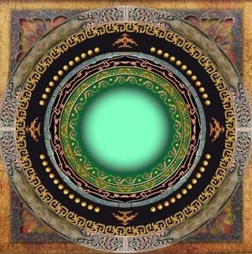 5D Picture Of Rhinestones Diamond Embroidery Religion Mandala DIY Diamond Painting Pattern Mosaic Icon Beads Embroidery Kit