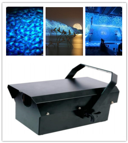 High quality 450WLED water LOGO projection lamp|Advertising Lights| |  - title=