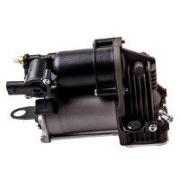 2513200104 For 06 13 Mercedes Benz R Class W251 Air Suspension Compressor Pump