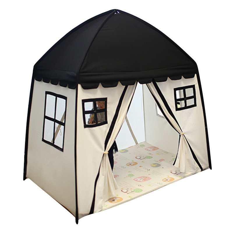 4.Itu0027s popular in USAEurope and Asia. 5.Inspire the kidsu0027 imagination and thinking. Note The quotation is tent price only excludes any decorations.  sc 1 st  AliExpress.com & love tree Kids Indoor Princess Castle Play Tents Outdoor Large ...