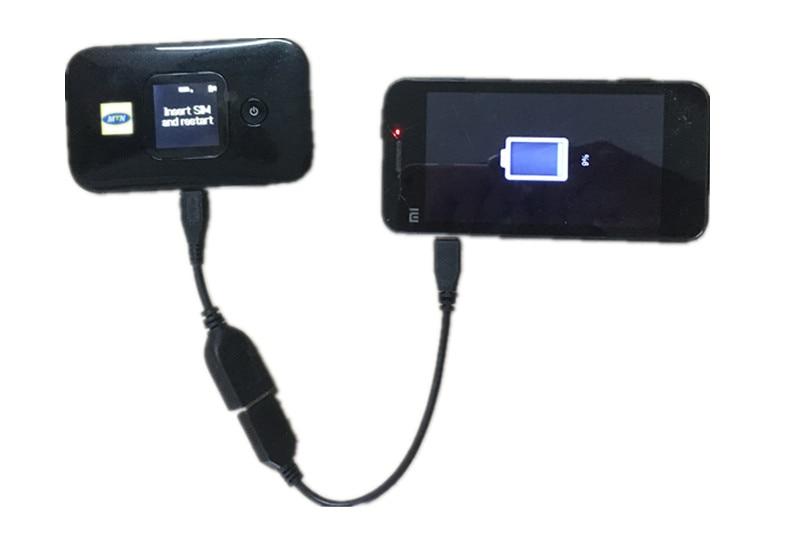Unlocked Huawei E5577 4G Router e5577s-321 Mobile Hotspot Wireless Router  wifi pocket mini router wifi portable sim card slot