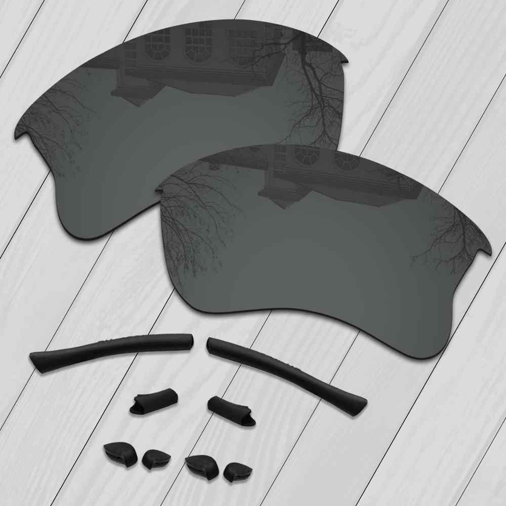 E.o.s Phân Cực Tăng Cường Thay Thế Ống Kính Cho Oakley Nửa Áo Khoác Xlj Kính Mát-Nhiều Lựa Chọn