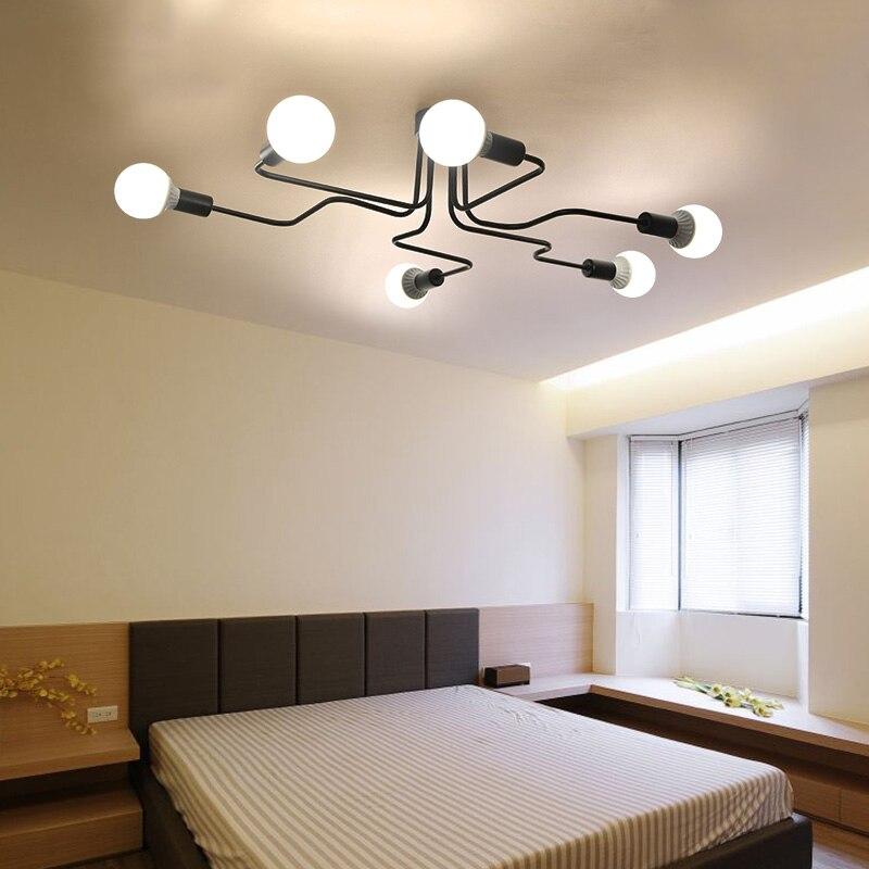 Emejing Lampadario Camera Da Letto Moderna Photos - Home Interior ...