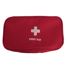 2017 New Emergency survival bag Mini Family First Aid Kit Sport Travel kits Home Medical Bag Outdoor Car First Aid Bag