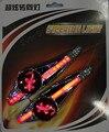 Последние!! 4X Автомобилей Gecko знак Указатель Поворота Рулевого Лампы С Пра Для Бесплатная Доставка Синий Красный Белый Желтый