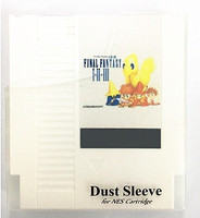 FINAL FANTASY I, II, III - 6 in 1 Game Cartridge for NES Console