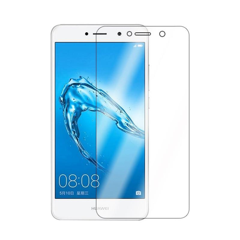 9H 0,26 мм загартованого скла для Huawei Y7 2017 Y7 Prime 2017 TRT-TL00 Nova Lite + TRT-LX1 TRT-L21A TRT-L21X TRT-LX3 Захисний екран