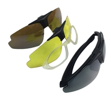 Daisy C1 Tactical Goggles Polarized Motorcycle Cycling Men Bicycle Riding Outdoor Sport glasses 3 Lens to