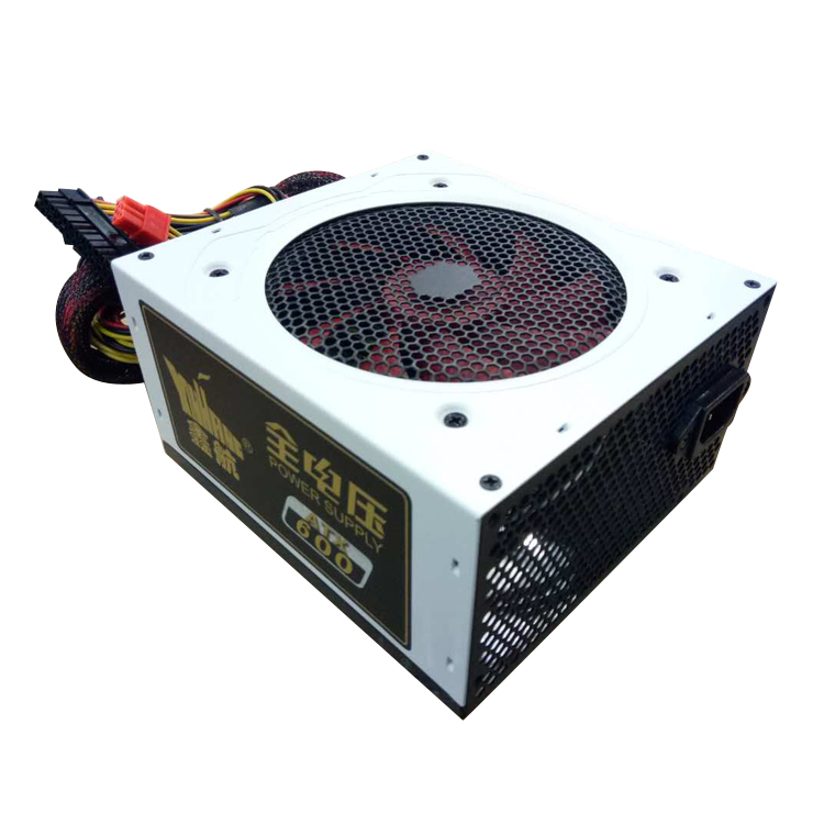 rated power 400w power up to 600W active ATX desktop 12cm fan top grade quality PowerSupply for 110v and 220vrated power 400w power up to 600W active ATX desktop 12cm fan top grade quality PowerSupply for 110v and 220v
