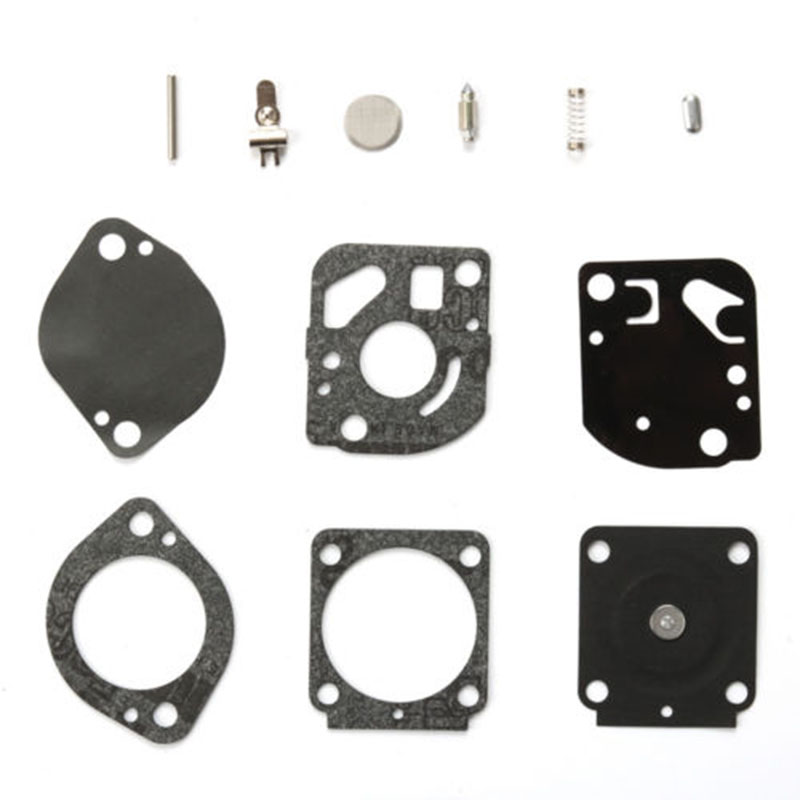 High Quality Carburetor Repair Kit Replacement For Stihl FS87 FS91 FS100 FS110 Zama RB-97 Carburetor Gasket Kit Lawn Mover Part
