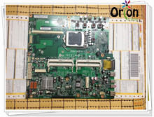 For Lenovo B510 AIO system motherboard H55 1156 11013011 11012732 original box bag wholesale
