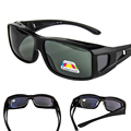 Polaroid google Бурелом Плюс Мода Гибкие Спортивные Солнцезащитные Очки Мужчины Поляризованным Объектив Вождения солнцезащитные Очки Óculos оптический