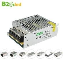 secure quality simple operation AC 220V 50~60HZ to DC 12V 25W 2A Lighting Transformer SMD 3528 LED strip power supply  Drive  все цены