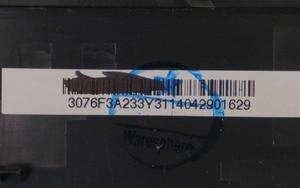 Image 4 - Mới LCD Viền Nắp Sau Cho MSI GT60 3076F3A233Y31 307 6F3A233 Y31 Đỏ Logo Rồng
