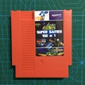Top quality 72 Pins 8 bit Game Cartridge 150 in 1 with game Rockman 1 2 3 4 5 6 NINJA TURTLES Contra Kirby's Adventure