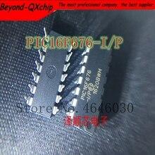Original 50 Uds DIP14 PIC16F676 I/P PIC16F676 PIC16F676 I/P