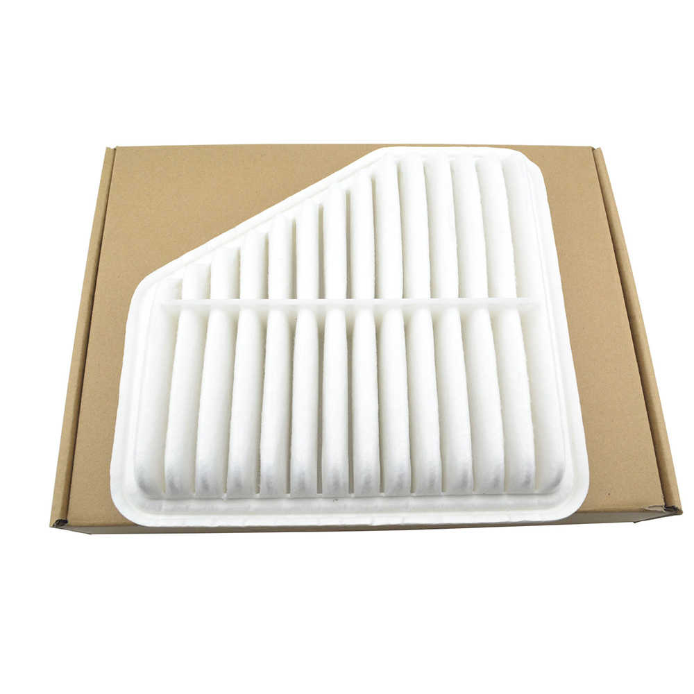 Auto Car Auto Engine Air Cleaner Filter Element Replacement For Toyota RAV4 Pattern Random Car Accessories