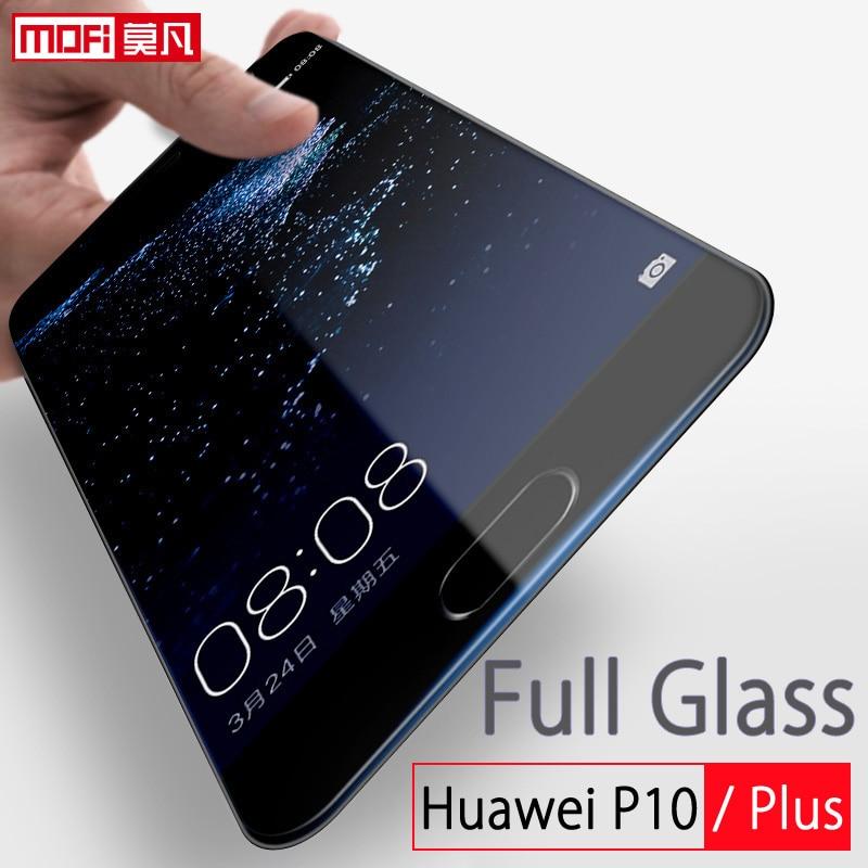Huawei P10-glas härdat skärmskydd 5,1
