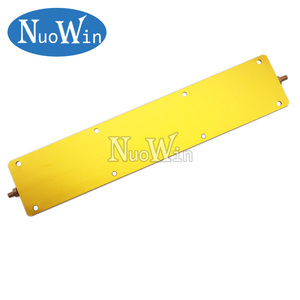 Image 3 - 500W Aluminum Power Metal Shell Case Wirewound Resistor 0.1R ~ 500R 0.1 0.5 1 2 4 5 8 10 50 100 500 ohm