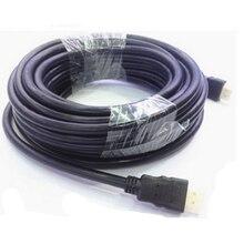 20เมตร65FT HDMI Mเพื่อM 3Dความเร็วสูงอีเธอร์เน็ตแบบFull HD HDTV 1080จุดสายHDMI