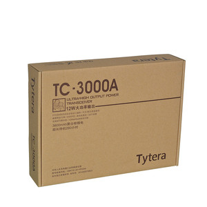 Image 5 - 100% Original TYT TC 3000A 12w two way radio  Walkie Talkie CB Intercom  High Power  Transceiver Woki Toki