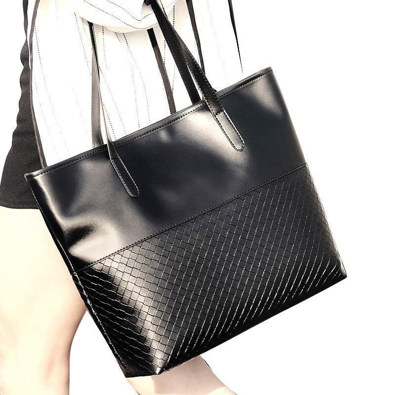 2017 Fashion Women's Handbags Leather Cross body Shoulder Bag Ladies Casual Vintage Tote Large Capacity Retro Top-Handle Bolsas