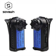 Аккумуляторная металла hd видеокамера mini dv камеры инфракрасного ночного видения 1920*1080 motion обнаружения 140 градусов широкий угол
