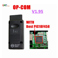 Newly High Quality OPCOM For Opel Diagnostic Scanner OP COM OP COM CANBUS V1 45 With