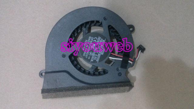 Novo para samsung np305e5a n300v4a-s04 ba31-00107a ventilador de refrigeração da cpu, frete grátis