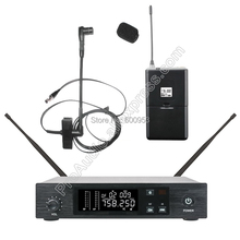MICWL QLXD Beta98 Instrument UHF Stage Performance Wireless Cardioid musical instrument Microphone System