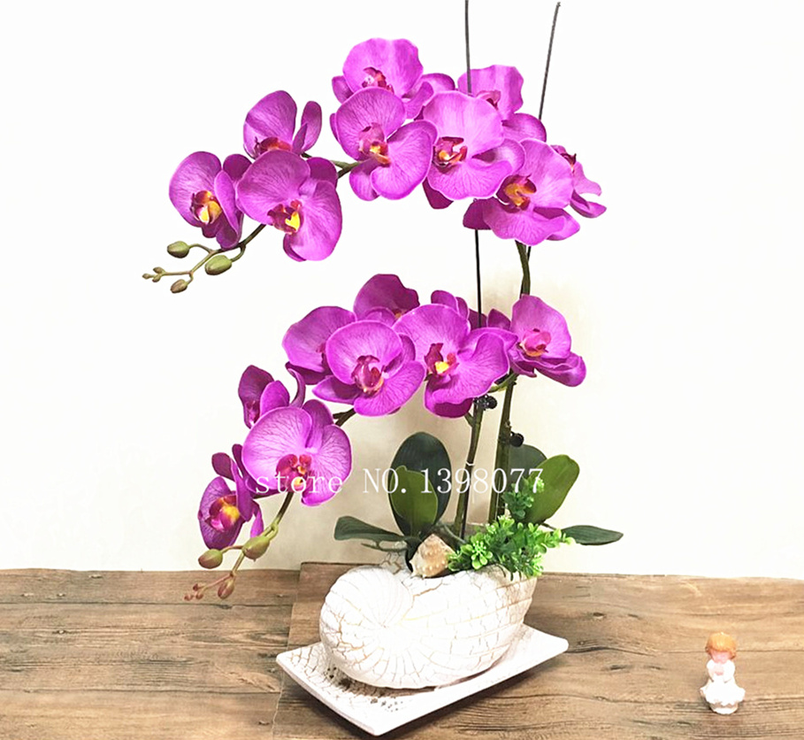 Popular Artificial Orchids ArrangementsBuy Cheap