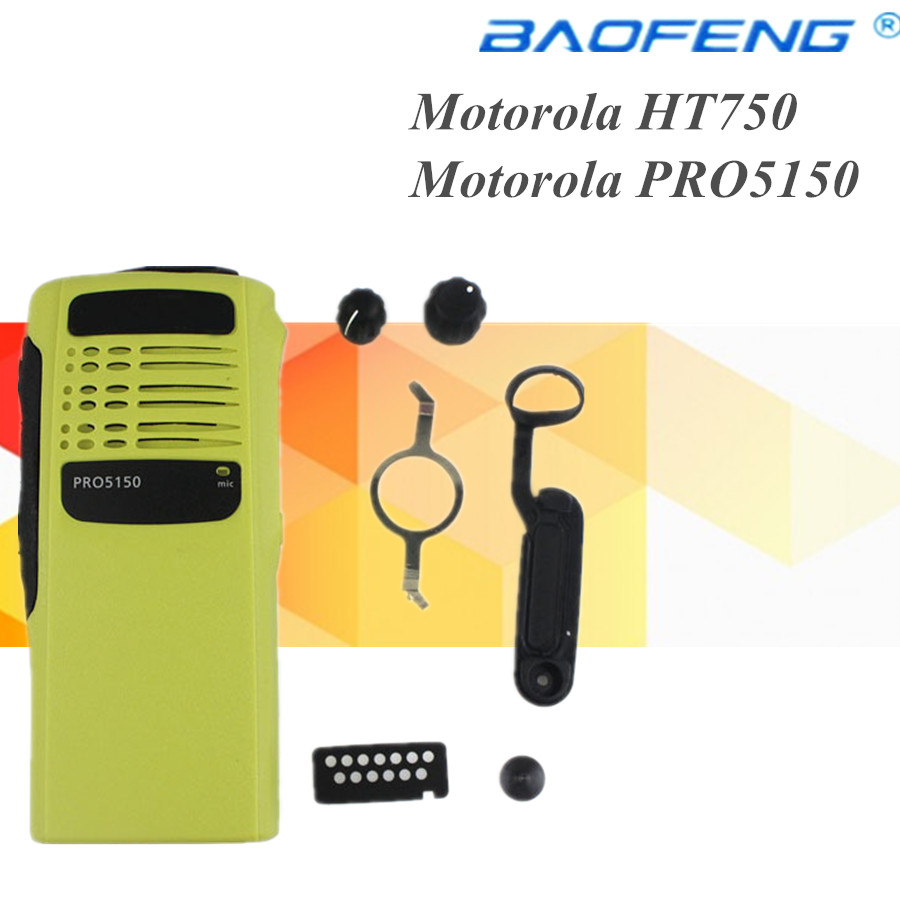 GRP-GP328+,Complete Radio Service Part Case Refurb Kit for Motorola GP328 plus,