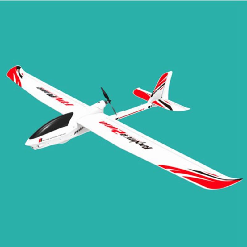 Volantex Ranger 2000 V757-8 2000mm envergure oeb FPV avion RC avion PNPVolantex Ranger 2000 V757-8 2000mm envergure oeb FPV avion RC avion PNP