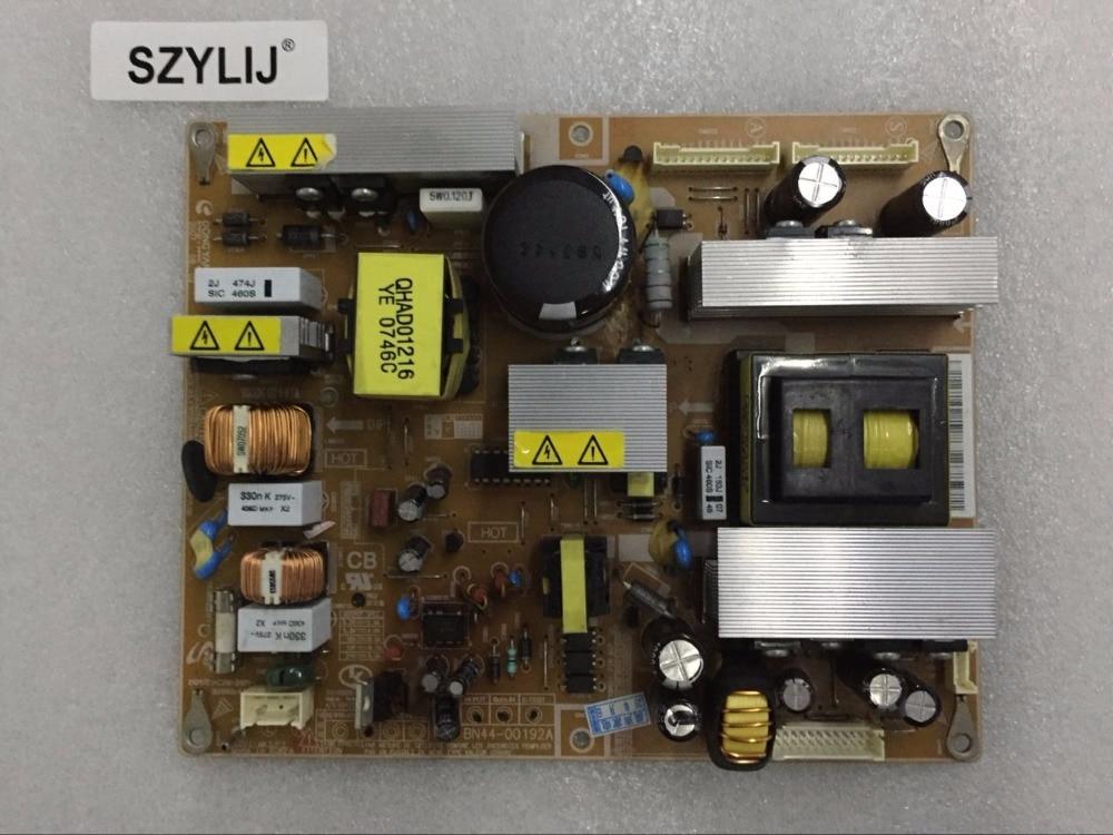 SZYLIJ 90 New LA32R81B power panel BN44 00156A BN44 00155A BN44 00192A