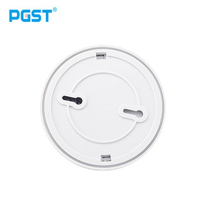 Image 5 - PGST 3pcs/lot 433MHz Wireless Smoke Detector Fire Sensor For WIFI GSM office home security Alarm System Auto Dial alarm Systems