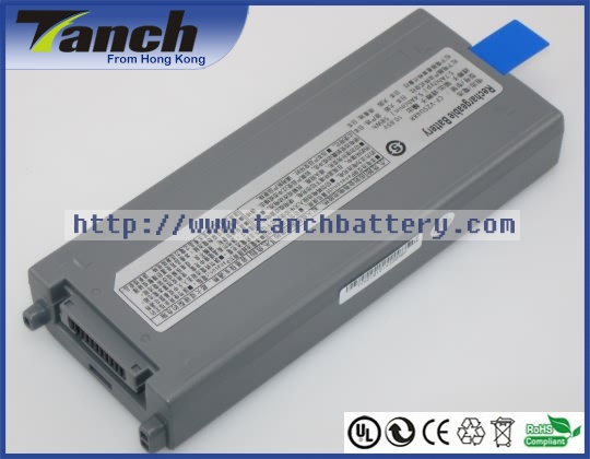 все цены на Laptop batteries for PANASONIC CF-19 CF-VZSU48 Toughbook CF-VZSU50 CFVZSU48 RDRAHFF R1FEG1M CF-VZSU58U,10.65V 6 cell онлайн